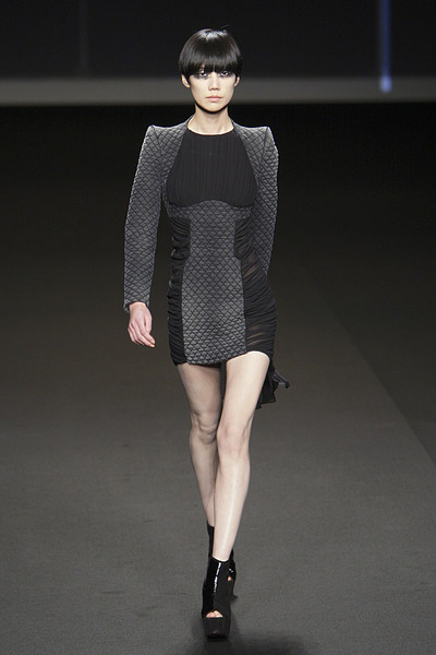 Frankie Morello Fall 2010