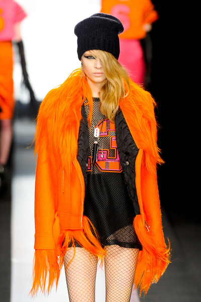 Frankie Morello at Milan Fall 2012
