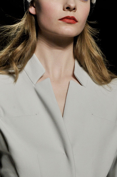 Gabriele Colangelo at Milan Fall 2012 (Details)