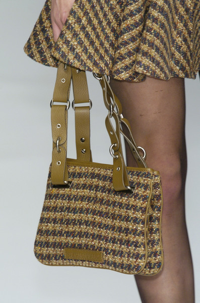 Gaetano Navarra at Milan Fall 2005 (Details)