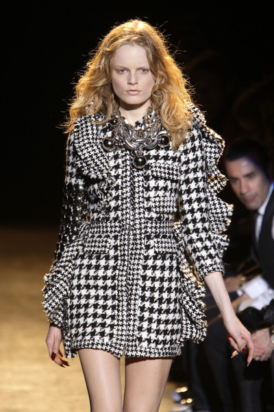 Gaetano Navarra at Milan Fall 2010