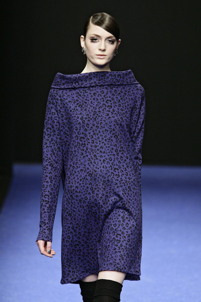 Gaspard Yurkievich at Paris Fall 2009