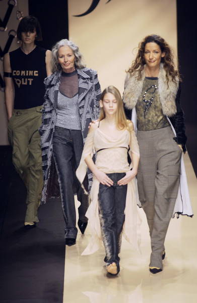 Gattinoni Fall 2002