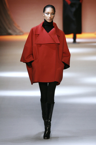 Giambattista Valli at Paris Fall 2009