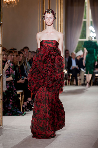 Giambattista Valli Fall 2012