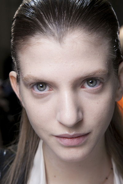 Giambattista Valli Fall 2013 - Backstage