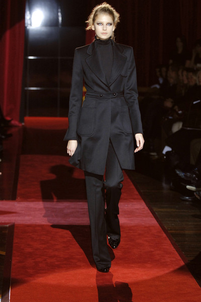 Gianfranco Ferré Fall 2006