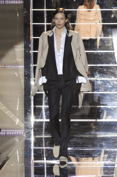 Gianfranco Ferré Fall 2007