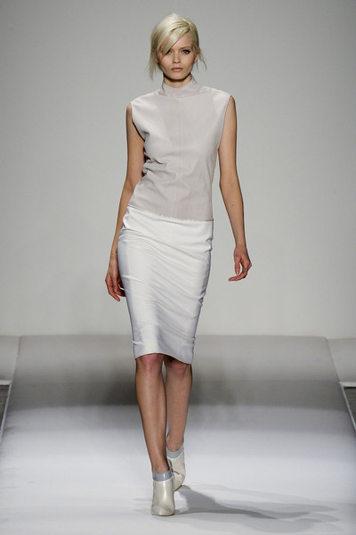 Gianfranco Ferré Fall 2011