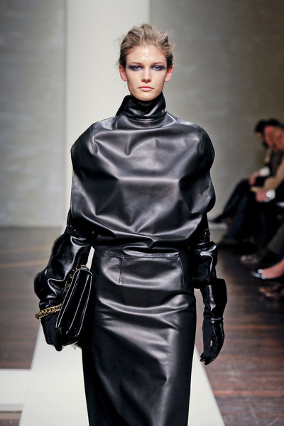 Gianfranco Ferré Fall 2012