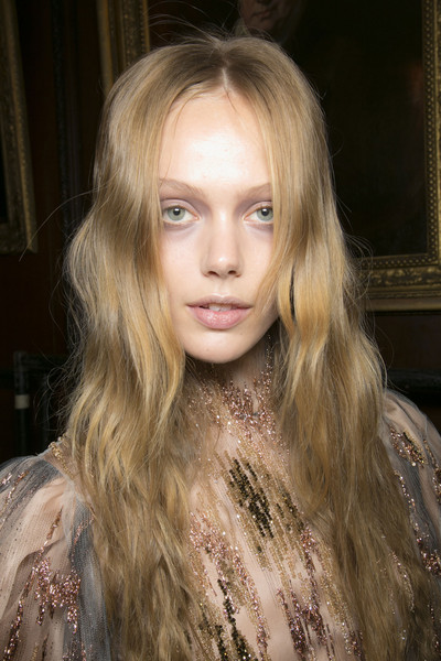 Giles at London Fall 2013 (Backstage)