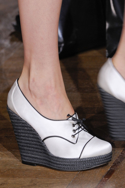 Giles at London Spring 2013 (Details)