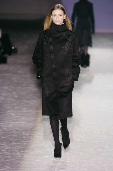 Gilles Rosier Fall 2004