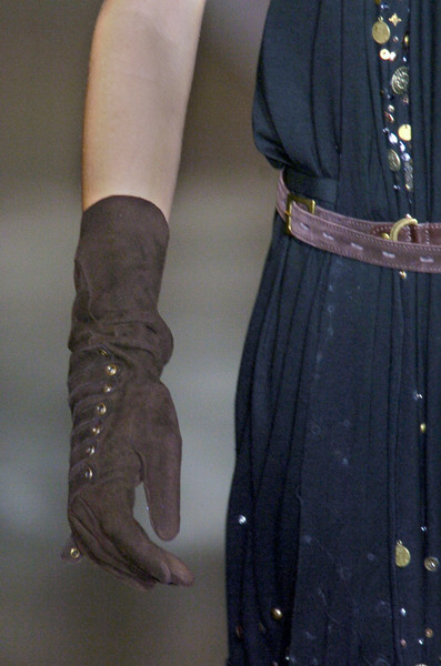 Gilles Rosier Fall 2005 - Details