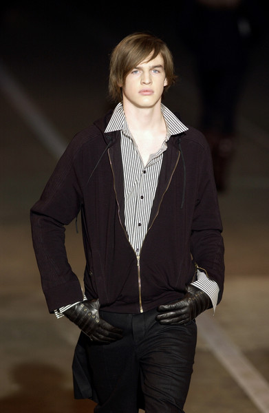 Gilles Rosier Fall 2005
