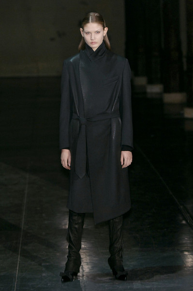 Gilles Rosier at Paris Fall 2006