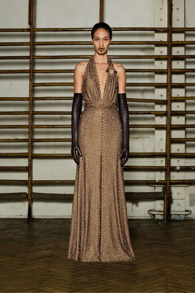 Givenchy Spring 2012