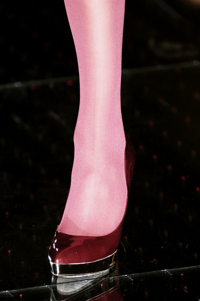 Gucci Fall 2006 - Details