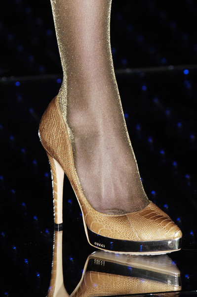Gucci at Milan Fall 2006 (Details)