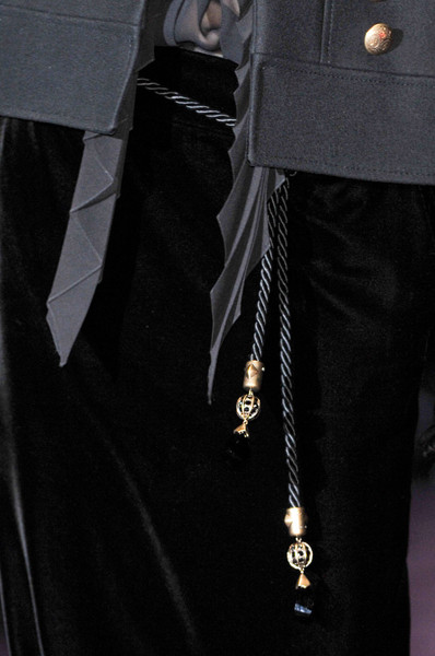 Gucci Fall 2012 - Details