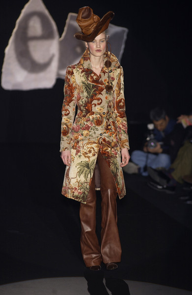 Guerriero Fall 2002