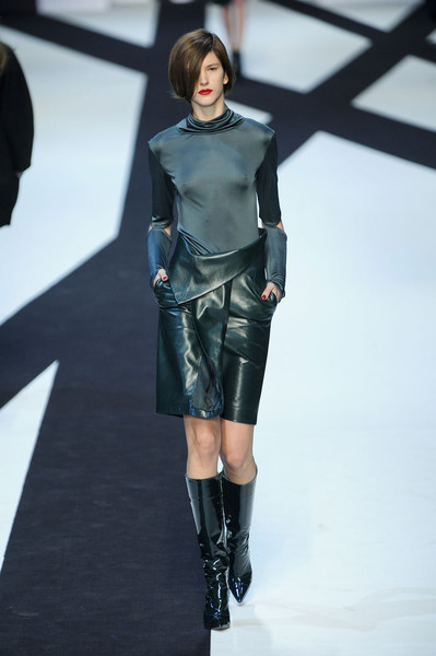 Guy Laroche Fall 2011