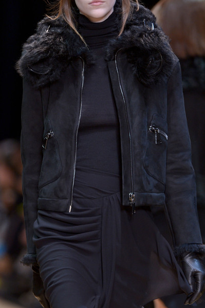Guy Laroche Fall 2013 - Details
