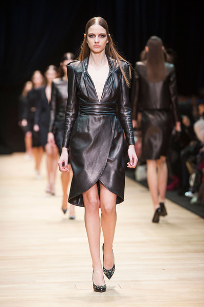 Guy Laroche Fall 2013
