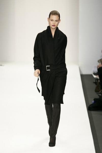 Hamish Morrow Fall 2007
