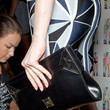 Best Spring 2013 Runway Nails - Herve Leger