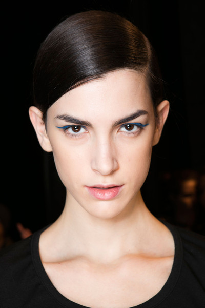 Honor Fall 2013 - Backstage
