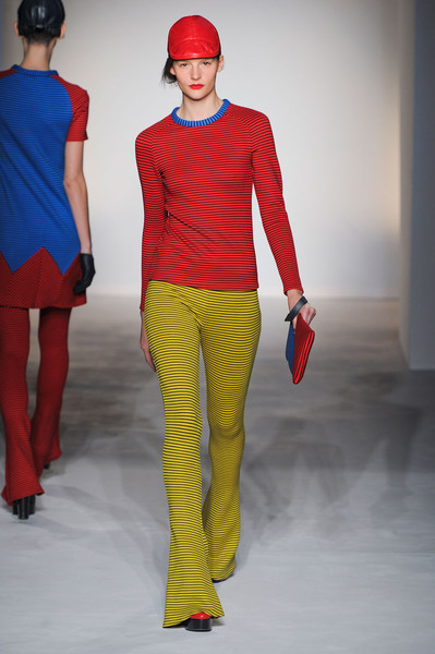 House of Holland at London Fall 2012
