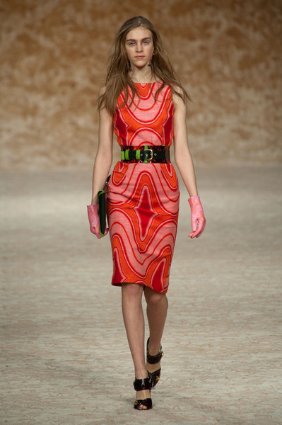 House of Holland at London Fall 2013