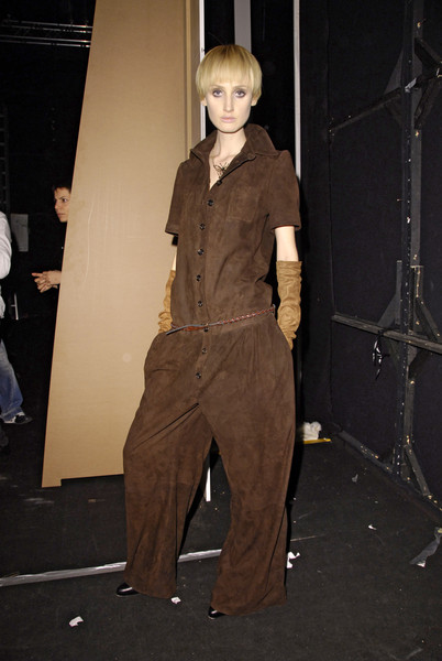 IT Fall 2008 - Backstage