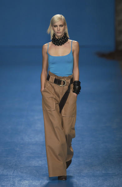 Iceberg at Milan Spring 2002