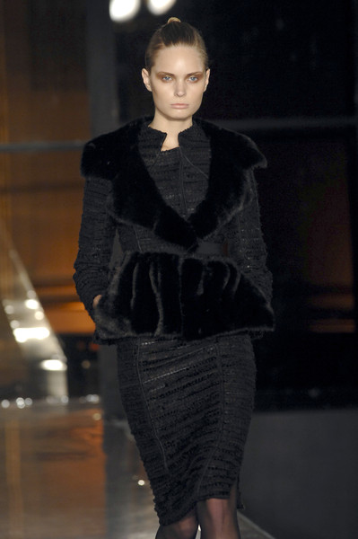J. Mendel at New York Fall 2008