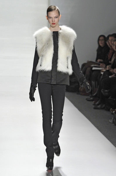J. Mendel at New York Fall 2009