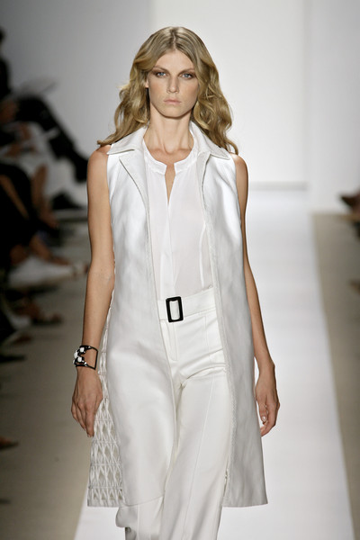 J. Mendel at New York Spring 2008