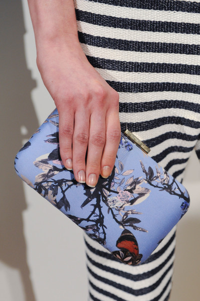 Best Spring 2013 Runway Nails - J. Crew