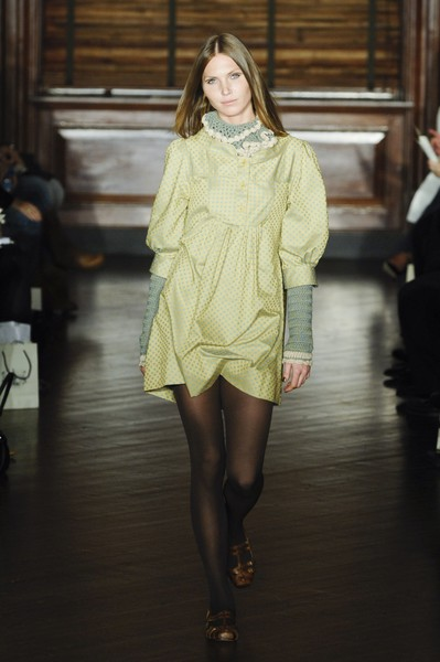 James Coviello Fall 2007