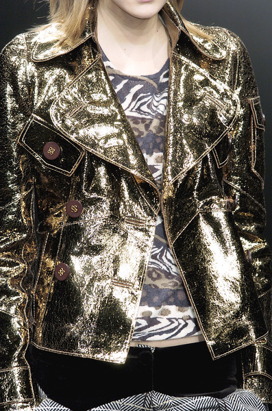 Jean Louis Scherrer at Paris Fall 2006 (Details)