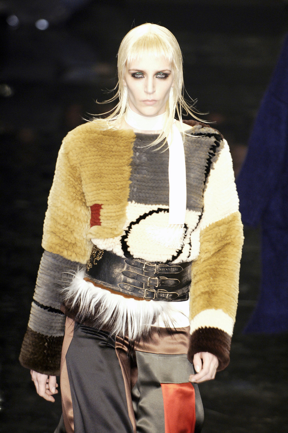1000 images about gaultier on pinterest - Mademoiselle jean paul gaultier ...