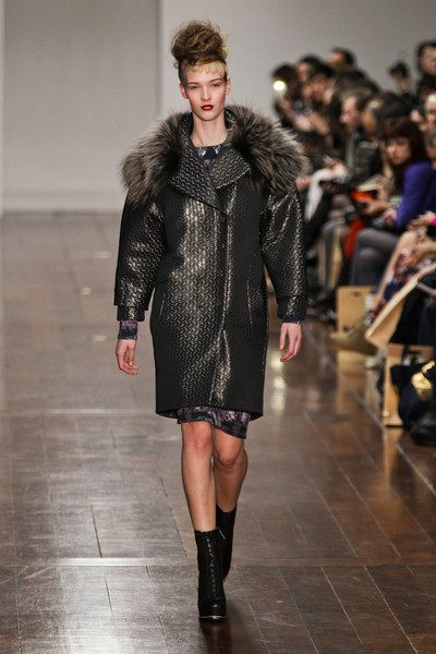 Jean Pierre Braganza Fall 2012