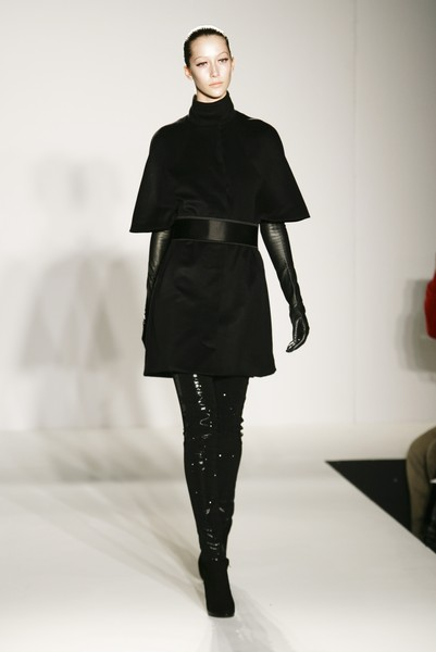 Jens Laugesen Fall 2007