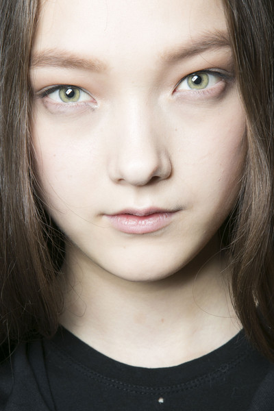 Jill Stuart Fall 2013 - Backstage