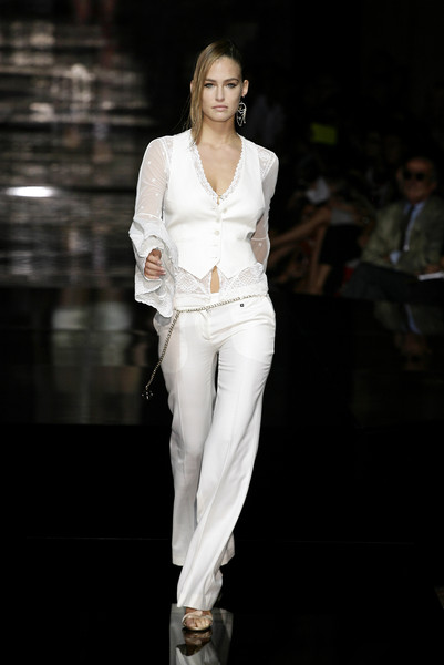 John Richmond Spring 2007