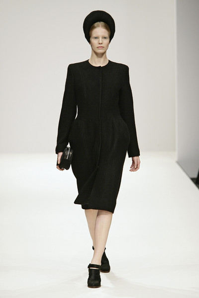 John Rocha at London Fall 2009