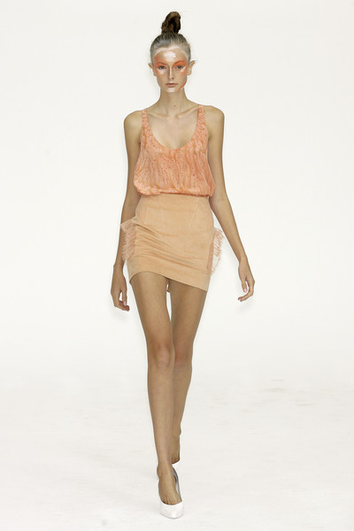Julian Louie Spring 2010