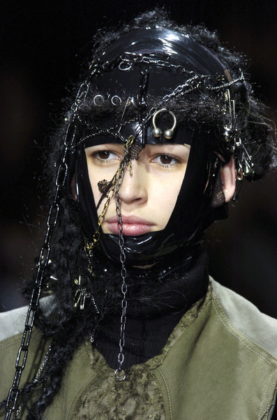 Junya Watanabe at Paris Fall 2006 (Details)