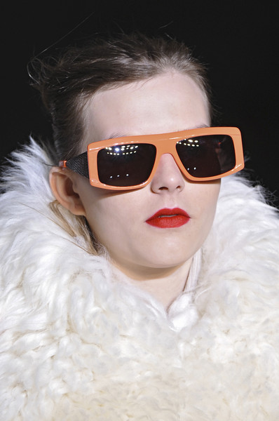 Karen Walker Fall 2010 - Details